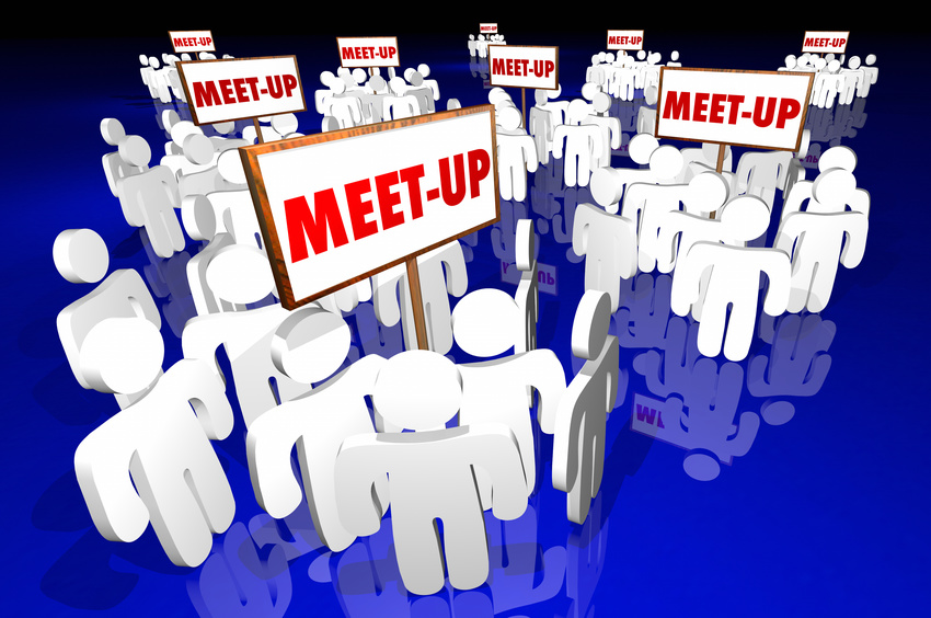 Meetup and Networking