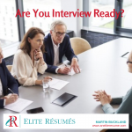 Are You Interview Ready