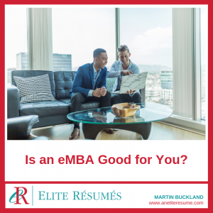 Is an eMBA Good for You
