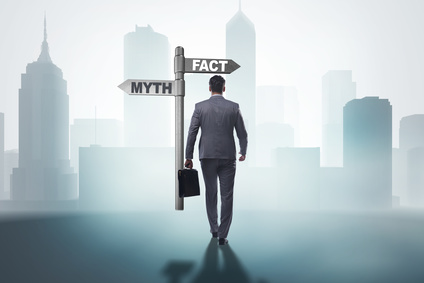 The Top Eight Job Search Myths