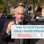 How To Tell If You Are Using LinkedIn Effectively