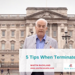 5 Tips When Terminated
