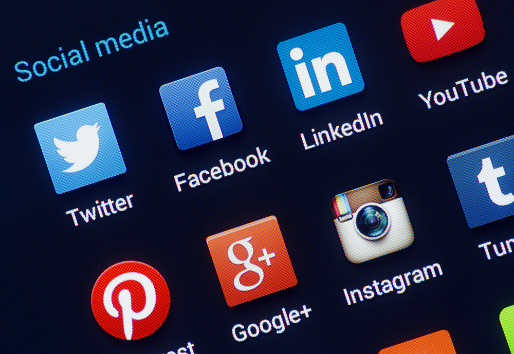 Successful Social Media Habits When Searching for a Job, Successful Social Media Habits when Searching for a Job