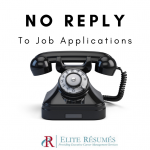 No Reply to Job Applications