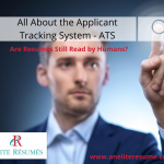 All About the Applicant Tracking System - ATS