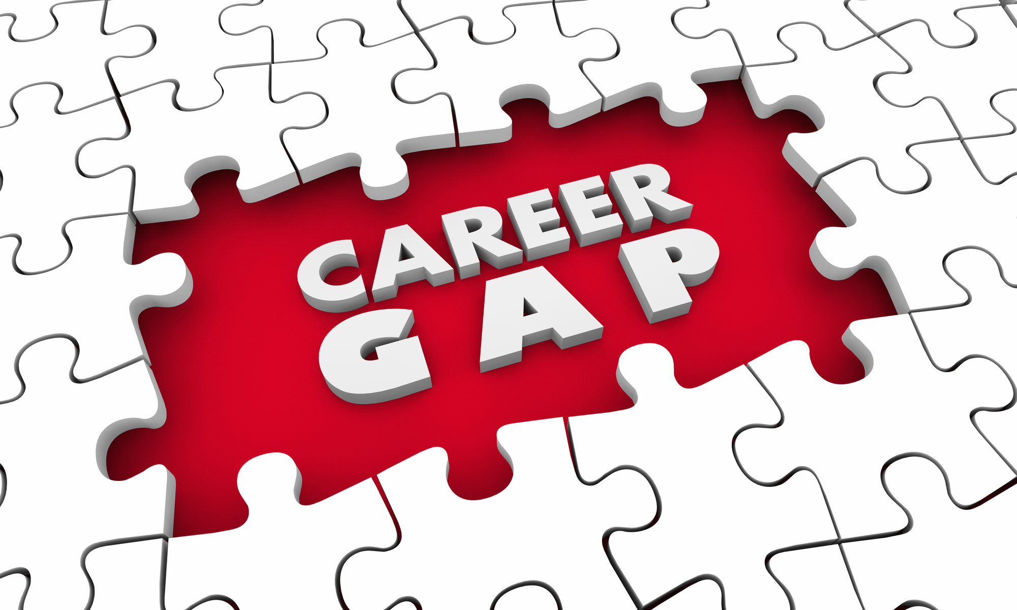 Resume Gaps & Gaps In Employment: (How To Explain Them)