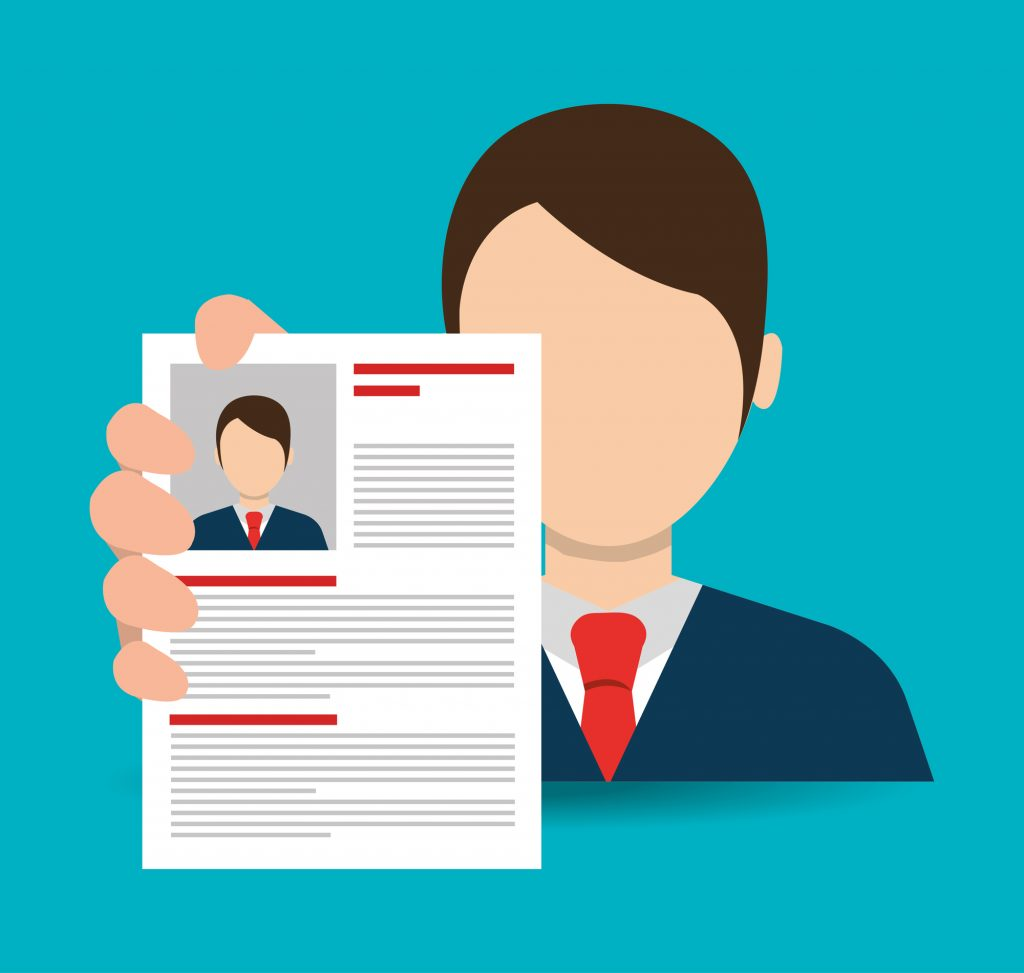 Should I have a picture on my resume?, Should I Have a Picture on My Resume?
