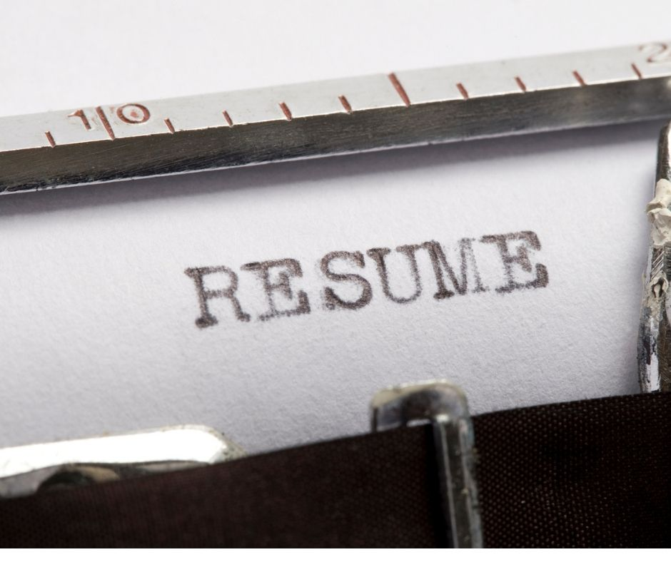 finding the right resume writer, 9 Tips to Finding The RIGHT Resume WRITER