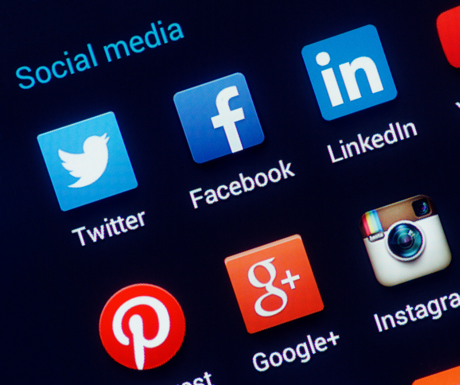 embrace social media, How to USE Social Media to Get a Job in 2020
