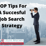 Succesful Job Search Strategy