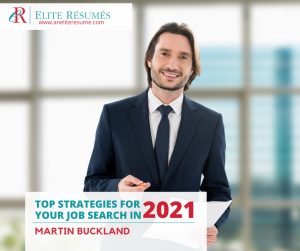 Job, Top Strategies For Your Job Search In 2021